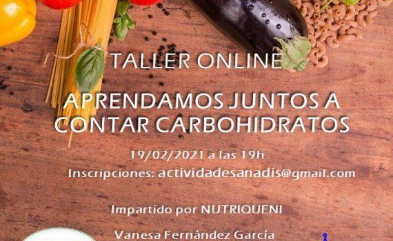 Taller Nutrición