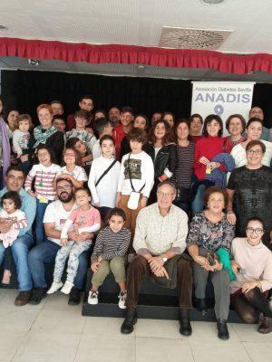 Convivencia Anadis Noviembre de 2019